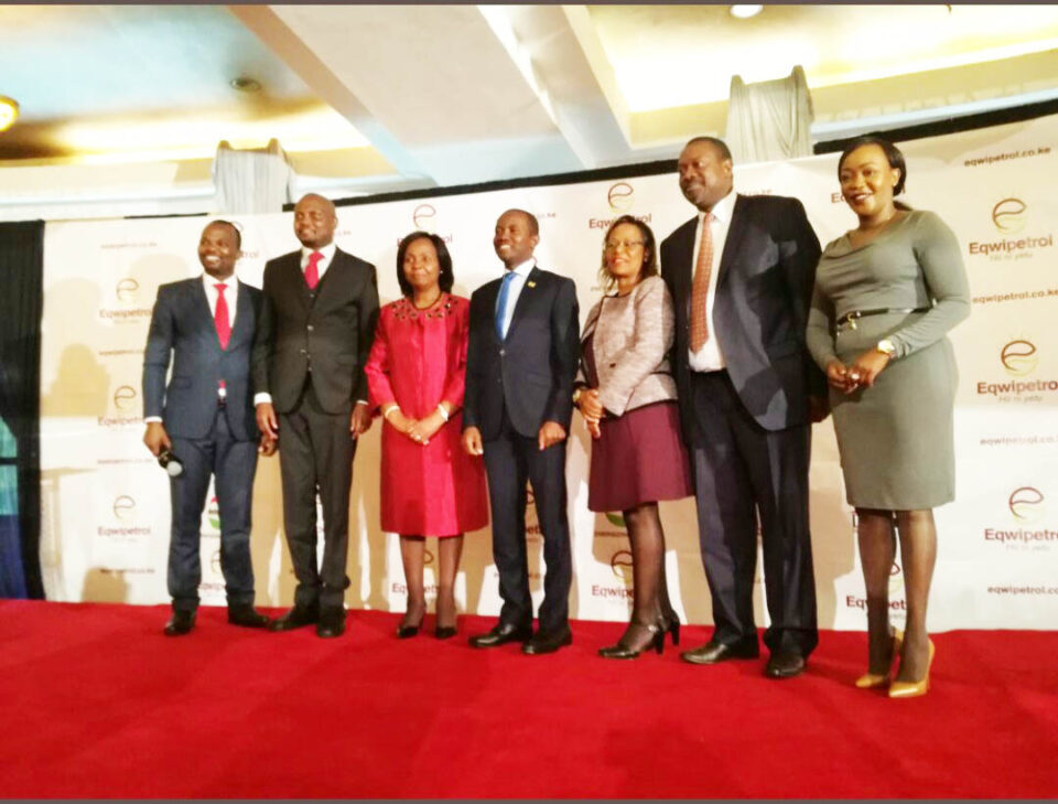 Noc Signs Partnership Agreement With Equity Bank And Eqwipetrol