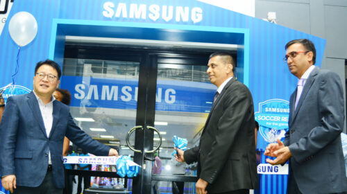 Rewarding Loyalty: Samsung launches new Mobile campaign for galaxy lovers