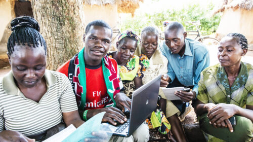 Health Accelerator programme for African start-ups opens for applications