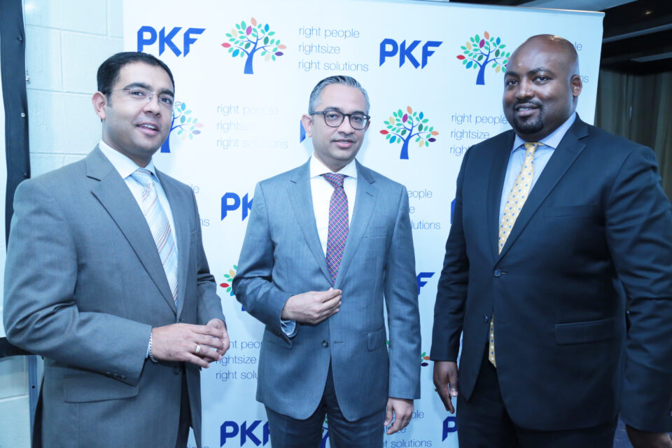 PKF proposes changes to Income Tax Bill 2018 to boost investment