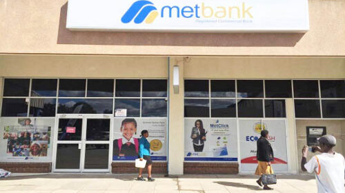 Kenyan – based Software Group clinches deal with Zimbabwean Bank