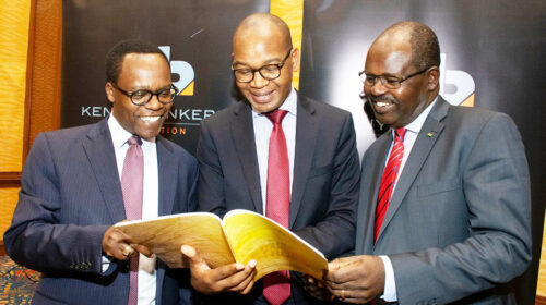 KCB CEO re-elected KBA Governing Council Chair