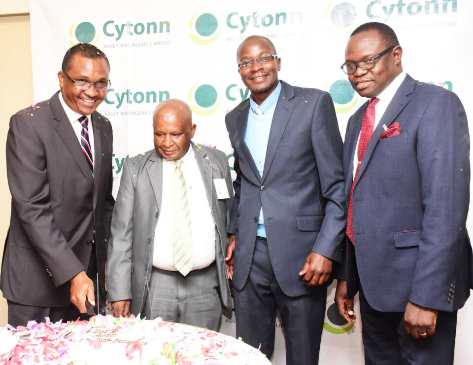 Cytonn Asset Managers to boost pensions penetration in Kenya with launch of 3 products
