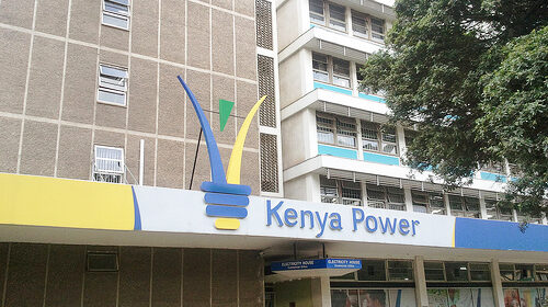 Kenya Power